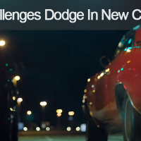 Off The Line: 2018 BMW i3 vs 1969 Dodge Charger