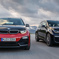 2018 BMW i3 Specifications, Pricing & Release Date